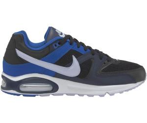Nike Air Max Command blackpurplewhite au meilleur prix sur