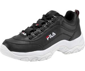 Fila Chaussures Strada Hiker blanc pas cher Achat