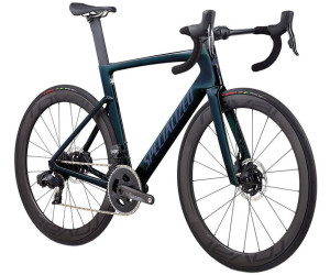 Specialized Venge Pro Sram Etap 2020 gloss teal tint black
