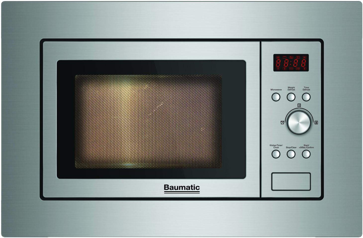 Image of Baumatic BMIS3820