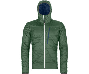 Ortovox Swisswool Piz Bianco Jacket M green forest ab € 252