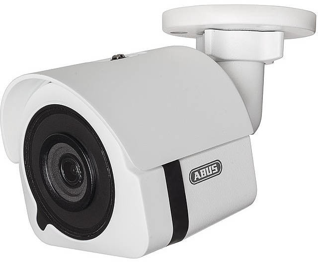 ABUS Mini Tube IP Kamera