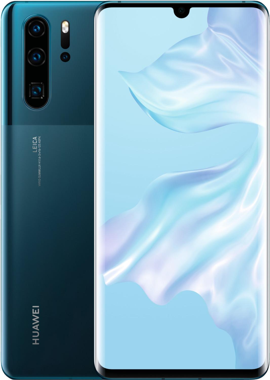 Image of Huawei P30 Pro 8GB 128GB Mystic Blue