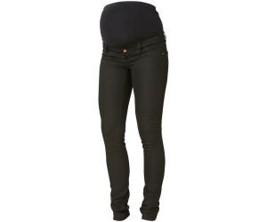Mamalicious Mljuliane Slim Pant-Noos Jeans-Maternit/é Femme