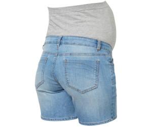 Umstandsshorts MAMALICIOUS Damen Mljulia Slim Denim Shorts A