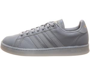 Adidas Grand Court greygreymatte gold ab 43,97