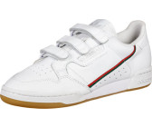 Herren Fitnessschuhe Continental Unknown weiß adidas 80