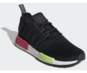 Adidas NMD_R1 core blackcore blackenergy pink ab 100,99