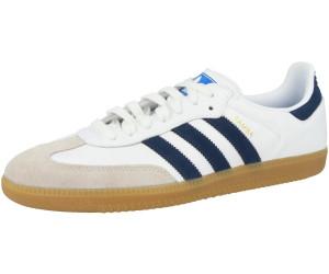 Adidas Samba OG cloud whitecollegiate navyblue ab 73,90