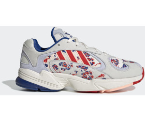adidas Yung-1 Core Royal/ Active Red/ Core White