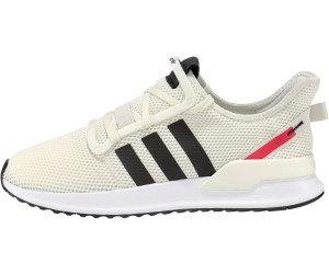 Adidas U_Path Run off whitecore blackshock red ab 62,93