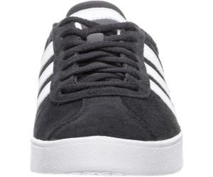 Adidas VL Court 2.0 Women core blackcloud whiteAero blue
