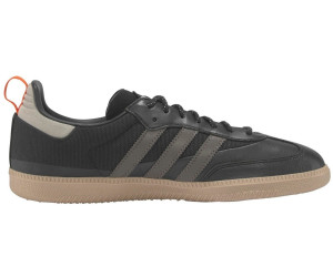 official images special sales 100% genuine Adidas Samba OG core black/trace grey met./grey five ab 69 ...