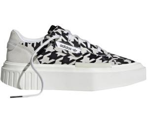 Adidas Hypersleek crystal whiteoff whitecream white au