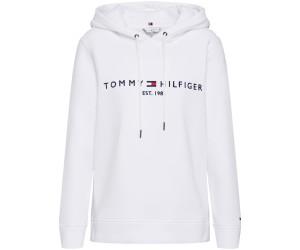 Tommy Hilfiger Essential Cotton Blend Hoody (WW0WW26410) ab