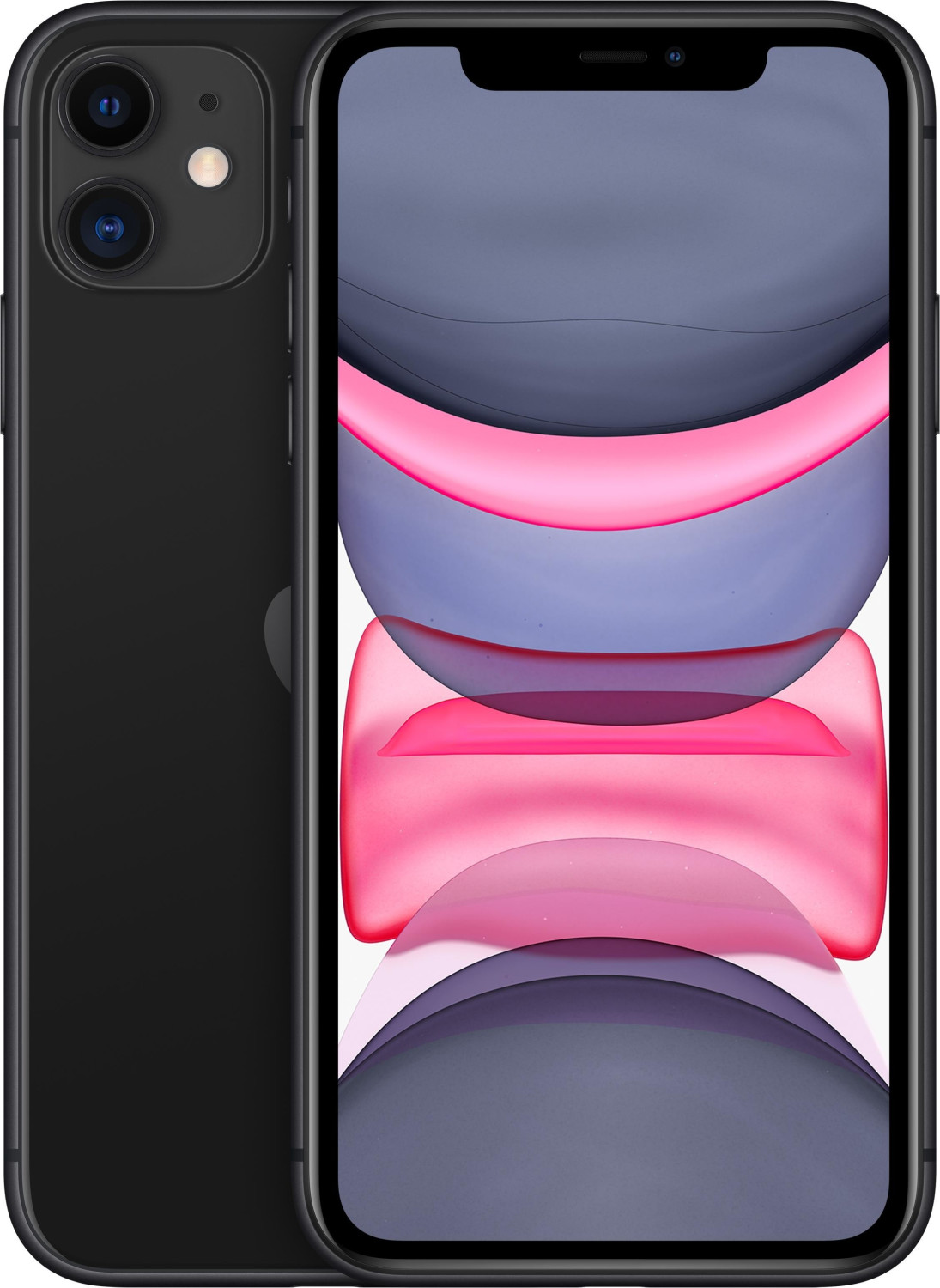 Image of Apple iPhone 11 64GB Black