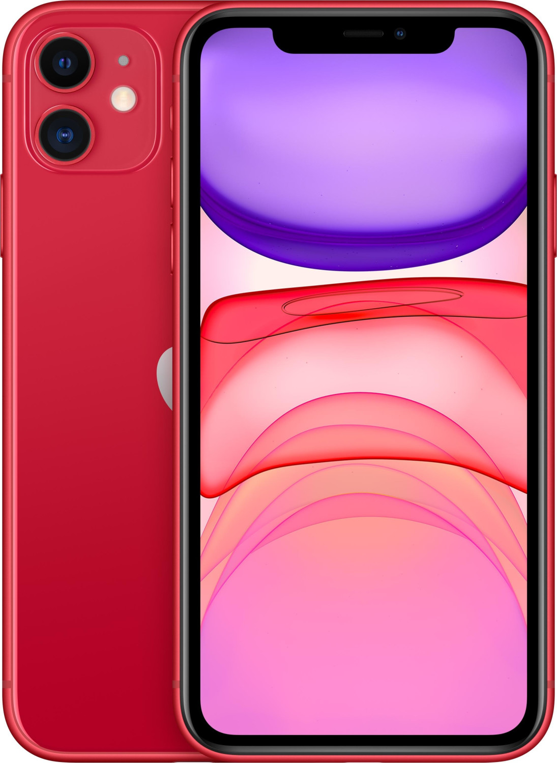 Image of Apple iPhone 11 64GB RED