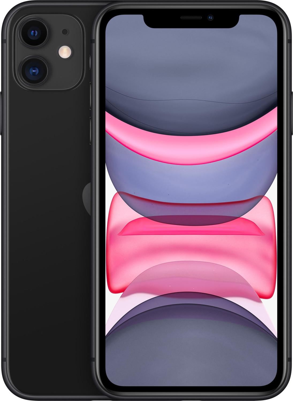 Image of Apple iPhone 11 128GB nero