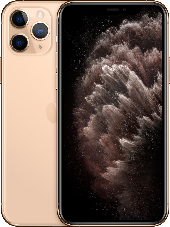Image of Apple iPhone 11 Pro 64GB oro