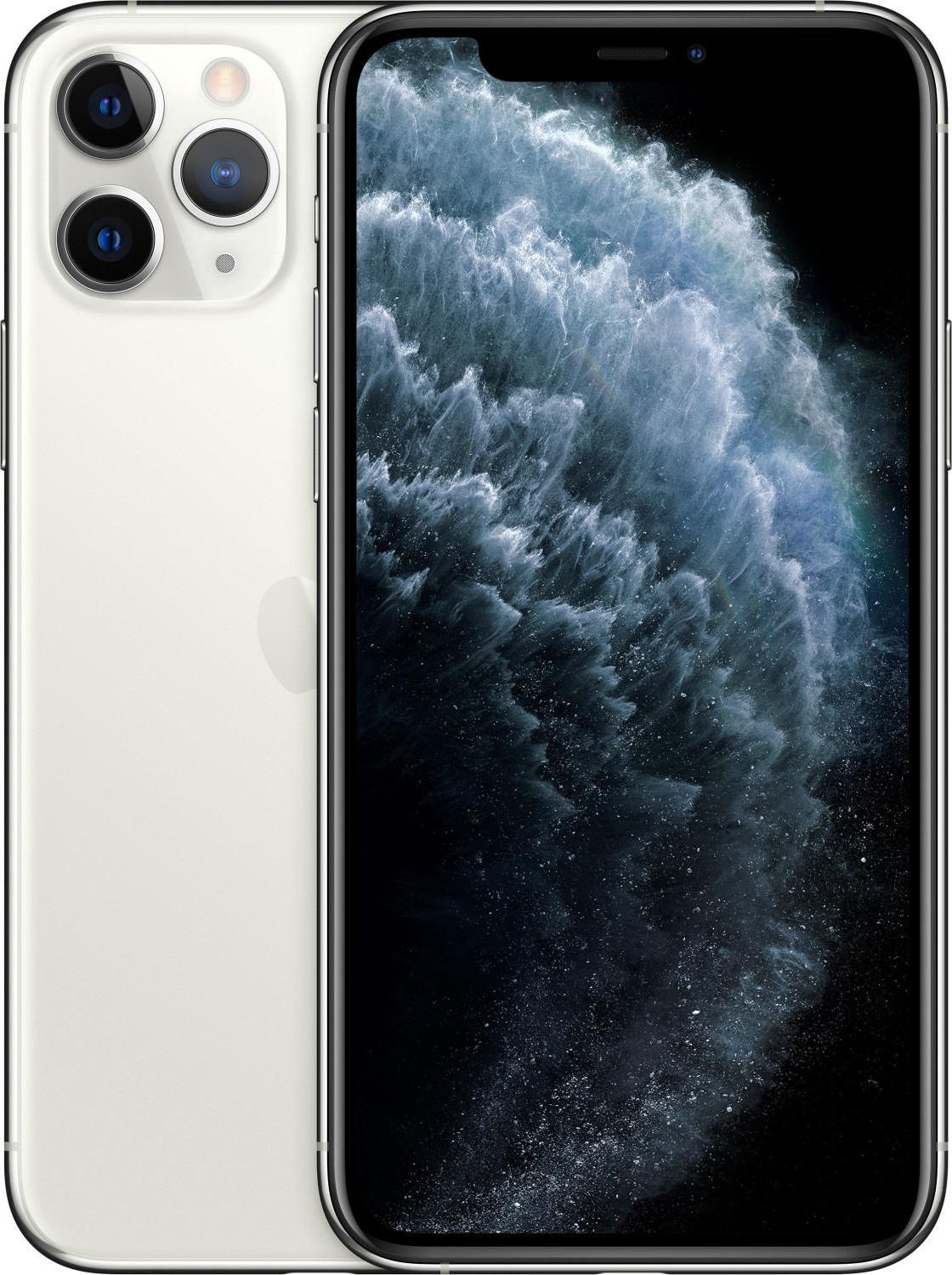 Image of Apple iPhone 11 Pro 512GB argento