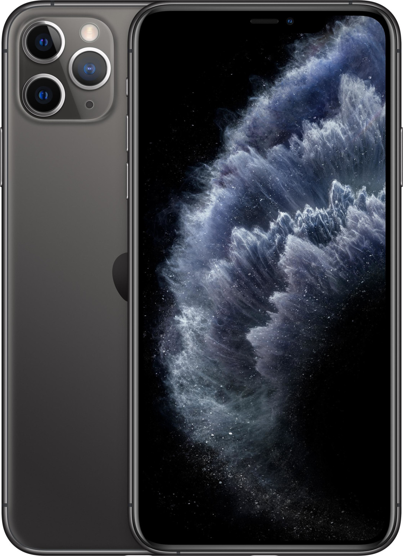 Image of Apple iPhone 11 Pro Max 256GB grigio siderale