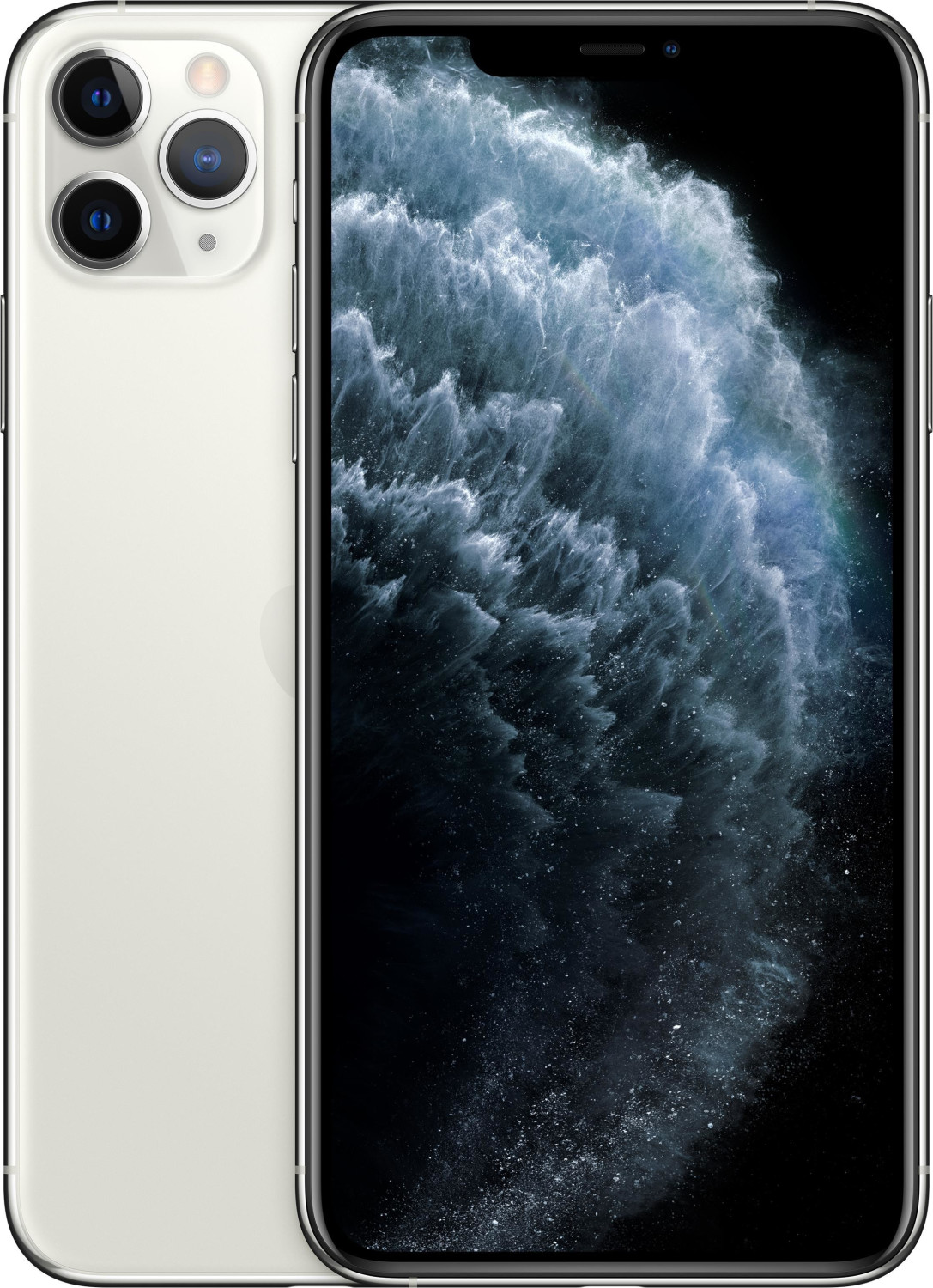 Image of Apple iPhone 11 Pro Max 256GB argento
