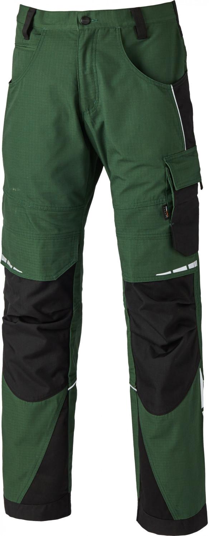 Dickies Pro Bundhose (DP1000) grün