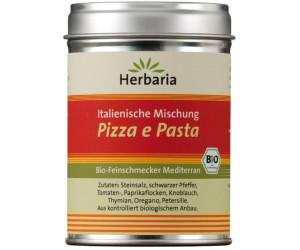 Herbaria Pizza e Pasta bio (100g)