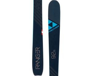 Fischer Ranger 92 TI (2020) au meilleur prix sur
