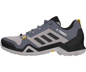 Adidas Terrex AX3 light granitecore blackactive gold ab 65