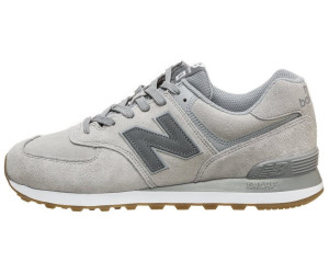 New Balance 574 steel with white ab 59,90 € | Preisvergleich ...