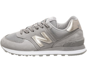 New Balance WL574 marblehead with champagne ab 46,25 ...