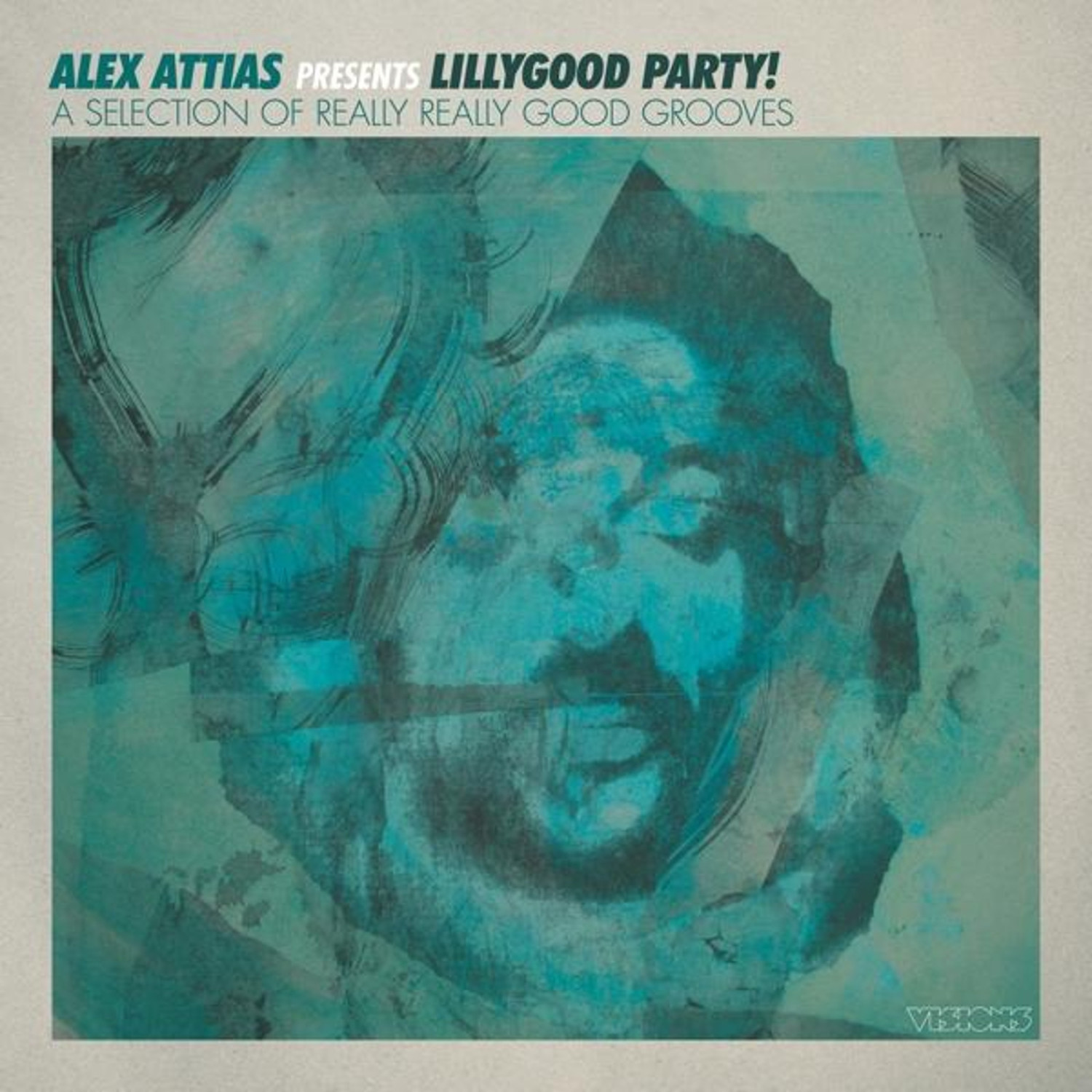 Image of BBE Various Artists - Alex Attias Presents Lillygood Party! (Vinyl)