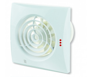 VENTS 100 QUIET-STYLE TIMER HYGRO