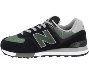 new balance nero 42