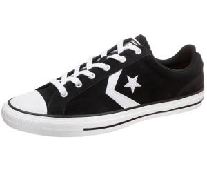 Converse Star Player Suede blackblackwhite ab 45,78