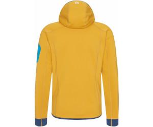 Ortovox Fleece Plus Hoody M yellowstone (86936 10001) ab 206