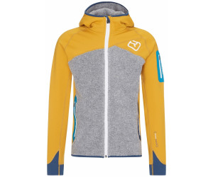 Ortovox Fleece Plus Hoody Fleece jacket