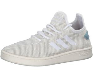 Adidas Court Adapt cloud white/cloud white/raw white ab 57 ...