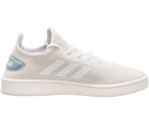 Adidas Court Adapt cloud white/cloud white/raw white ab 47 ...