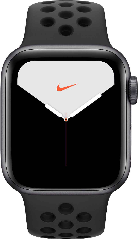Apple Watch Nike Serie 5 GPS + Cellular 44mm