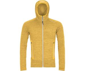 Ortovox Fleece Light Melange Hoody M (87067) ab € 130,50
