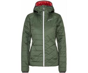 Ortovox Swisswool Piz Bernina Jacket W dark blood (61105) ab