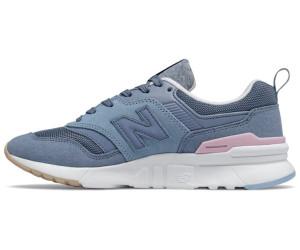 cristal lanza Cambiarse de ropa  New Balance 997H Women blue/blue ab 79,00 € | Preisvergleich bei idealo.de