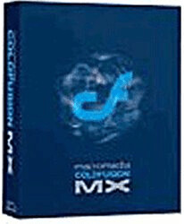 Adobe Cold Fusion MX 6.1 Standard Edition (EN)
