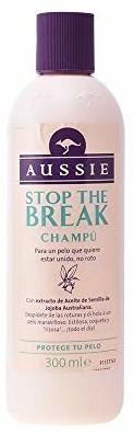 Aussie Hair Stop The Break Shampoo (300 ml)