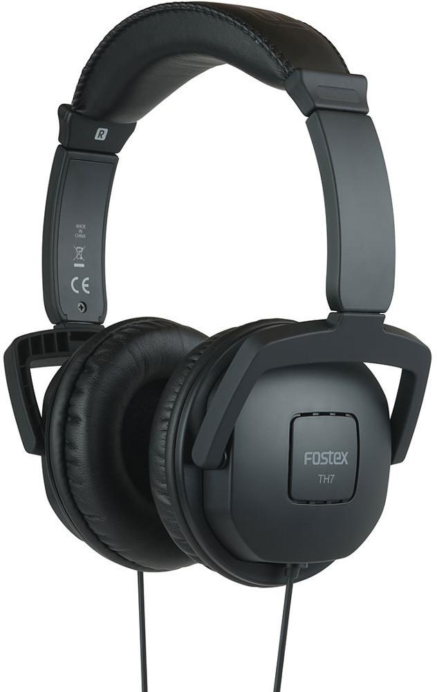 Image of Fostex TH7 Black