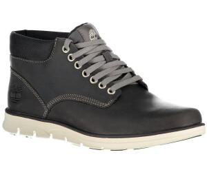 Timberland Bradstreet Chukka Leather dark grey ab 69,93