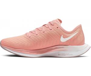 Nike Zoom Pegasus Turbo 2 Rise Women Pink QuartzPale