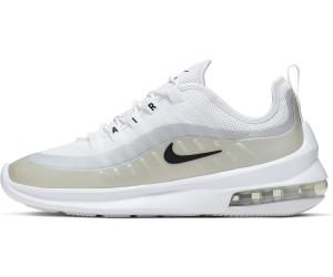 Nike Air Max Axis Women White/Black/Light Bone a € 71,90 (oggi